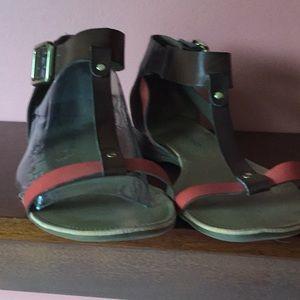 Bandolino Shoes - Bandolino leather sandal